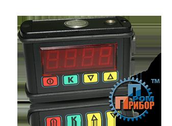 Толщиномер ультразвуковой ТУЗ-5