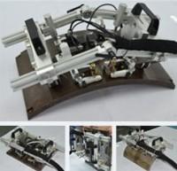 Сканирующее устройство THA-02 (PA + TOFD)