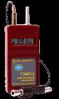 Малогабаритный твердомер ТЭМП-3