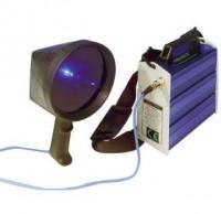 Система УФ-освещения Magnaflux ZB-35BP