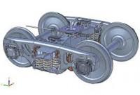 Установка для магнитной дефектоскопии УМДП-01
