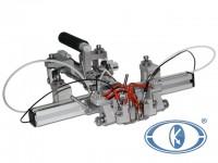 Ультразвуковое сканирующее устройство TOFD 2.10 PRO