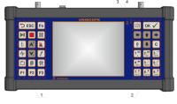 Акустико-эмиссионная система UNISCOPE