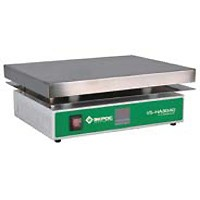 Плита нагревательная ES-HА3040 (нерж.сталь)