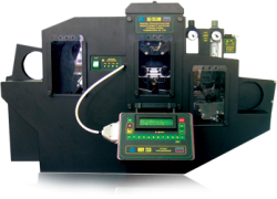 Модуль контроля упорных колец ВД-233.300