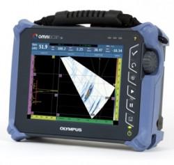 Дефектоскоп ультразвуковой OmniScan SX (UT+PA+TOFD)