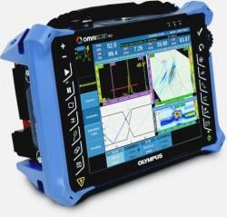 Дефектоскоп ультразвуковой OmniScan MX2 (UT+PA+TOFD)