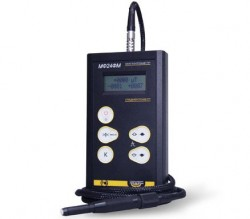 Измеритель напряженности (магнитометр) МФ-24ФМ
