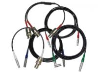 Кабели для дефектоскопов и толщиномеров