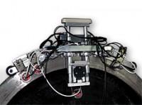 Устройство сканирования колес УСК-5А и устройство сканирования осей УСО-1А