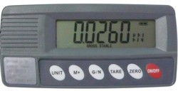 Динамометры электронные на сжатие АЦД/1С