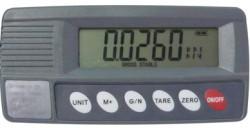 Динамометры электронные на растяжение АЦД/1Р