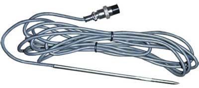Зонд погружаемый для жидкостей (ЗПГН.3, с длиной кабеля 3м возможно изготовление с длиной кабеля 5, 7, 10, 15, 20 м)